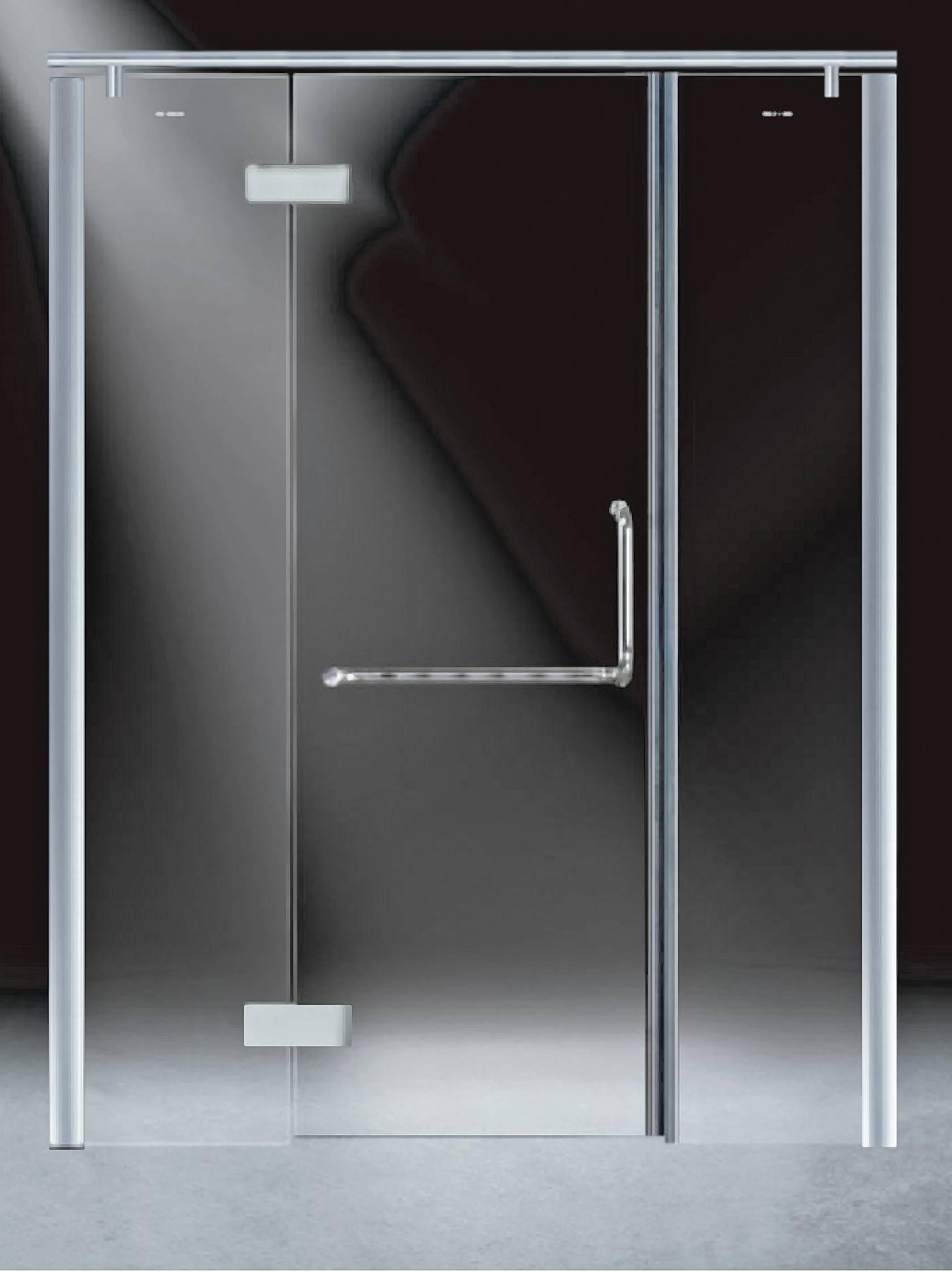 Puertas Para Regadera Baño:Detalles DEL PRODUCTO CANCEL A PARED DFW43