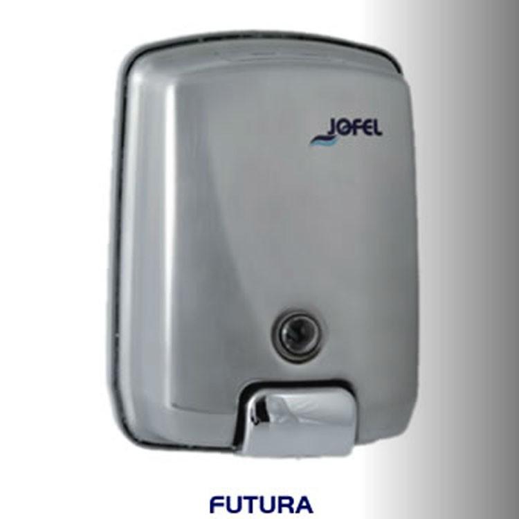 Accesorios Baño Jofel: capacidad de 1000 ml – AC54000 – Accesorios de baño – Institucional