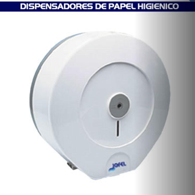 Accesorios Baño Jofel:Dispensador De Papel Higienico