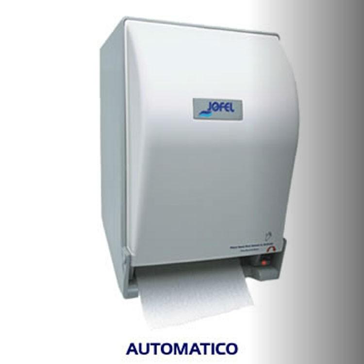Accesorios Baño Jofel: de corte color blanco – PT71000 – Accesorios de baño – Institucional