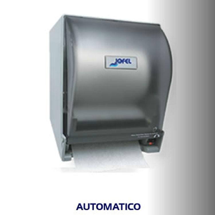Accesorios Baño Jofel: color transparente – PT71010 – Accesorios de baño – Institucional