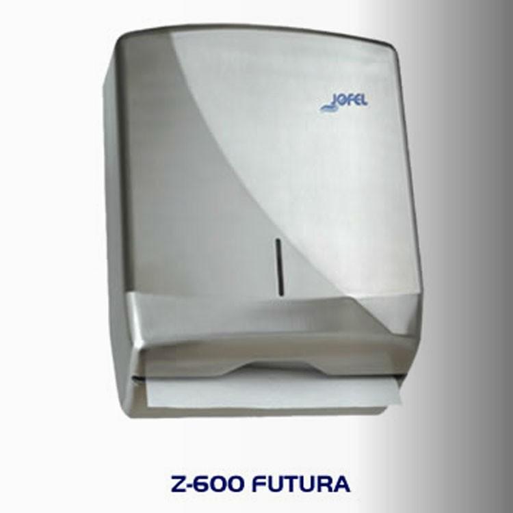 Accesorios Baño Jofel: , color satinado – AH 25000 – Accesorios de baño – Institucional
