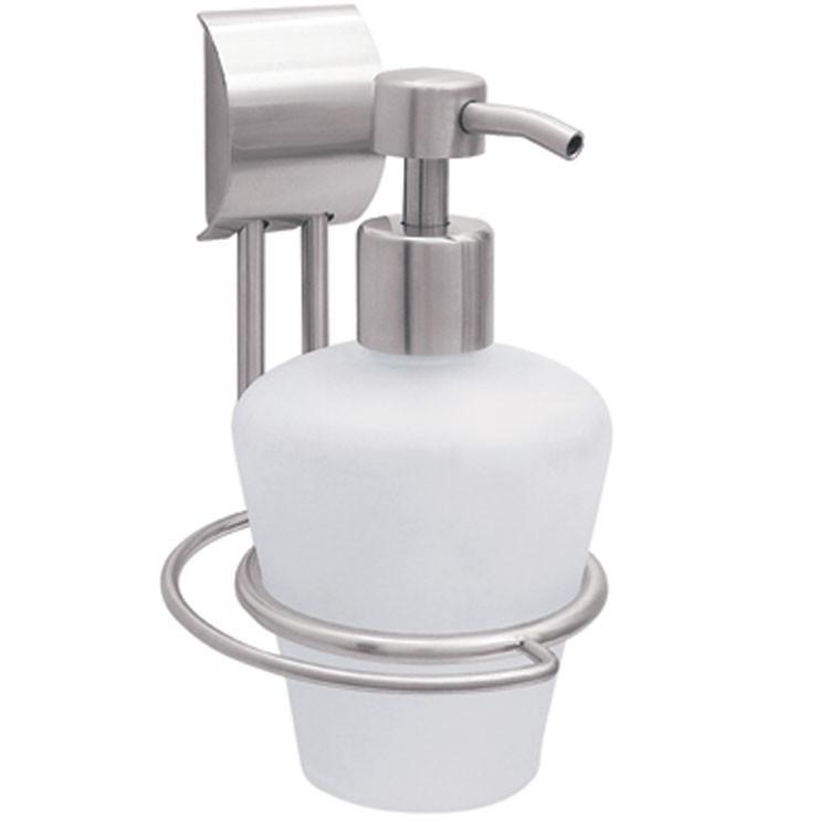 Azulejos Para Baño Helvex:Detalles DEL PRODUCTO Dosificador de cristal para jabón