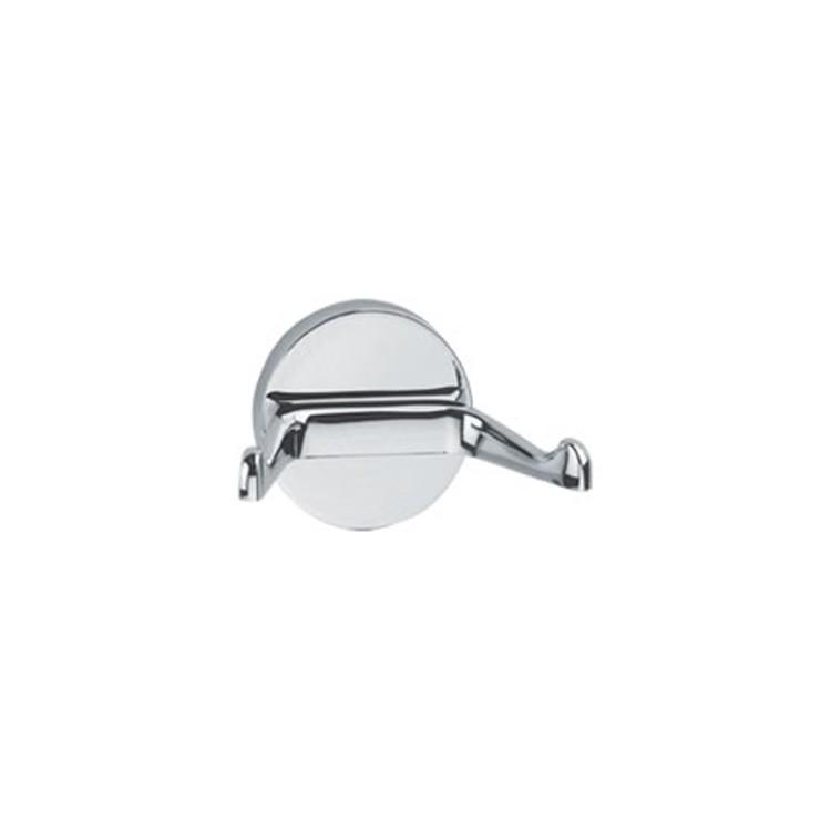 Accesorios De Baño Helvex:Gancho Doble – 206 – Accesorios de baño – Baños