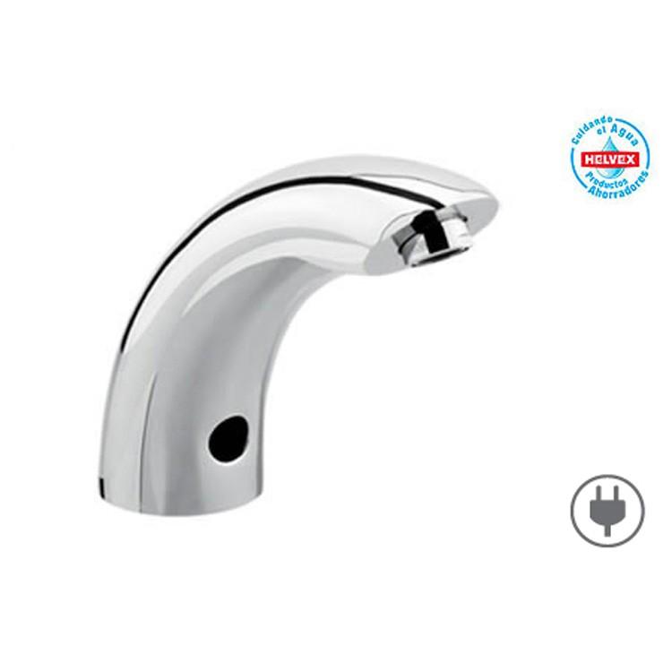 Lavabos Para Baño Helvex:Mezcladora electrónica para lavabo de corriente, linea Argos – TV-396