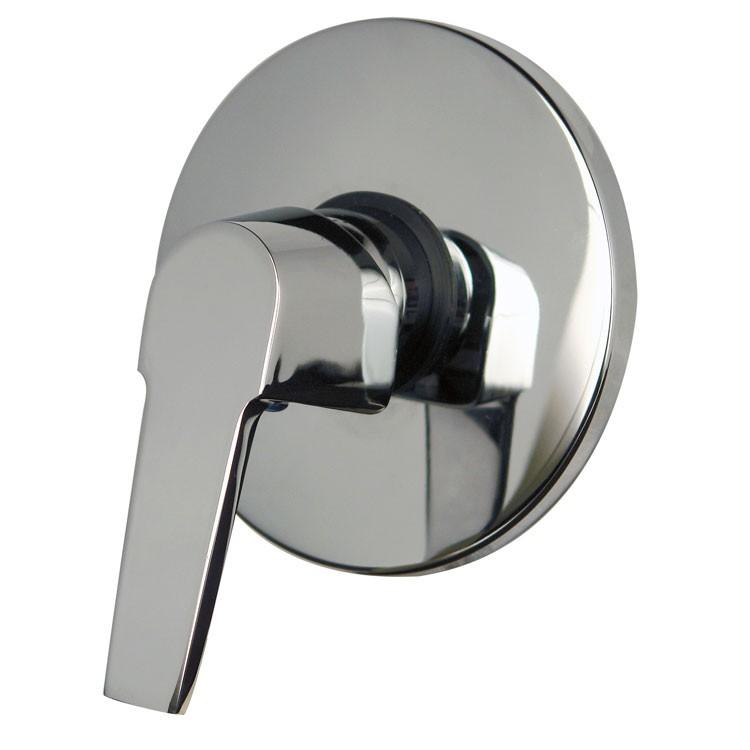 Accesorios De Baño Helvex: de empotrar para regadera, RUBÍ – R300 – Complementos de regadera