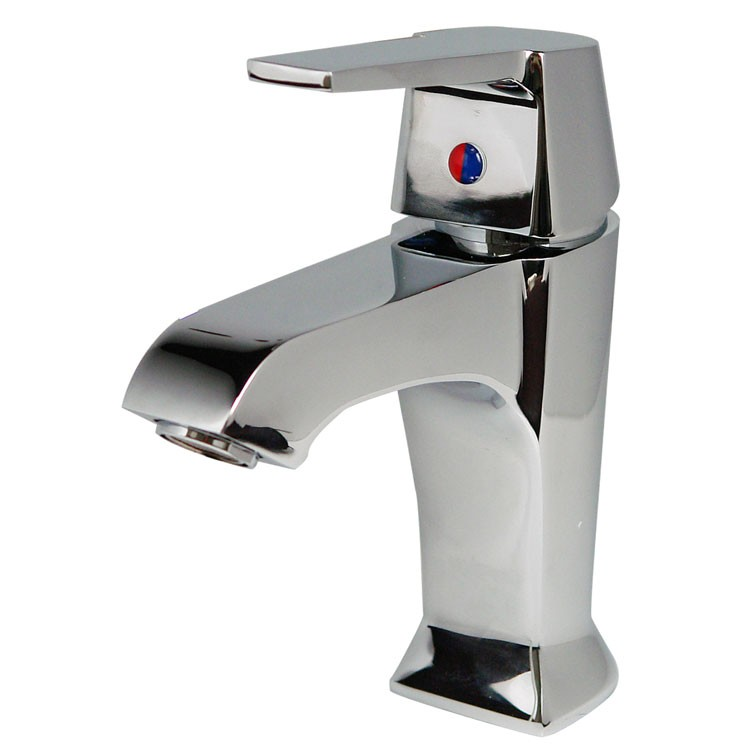 Lavabos Para Baño Helvex:Detalles DEL PRODUCTO Mezcladora monomando, corta, para lavabo,
