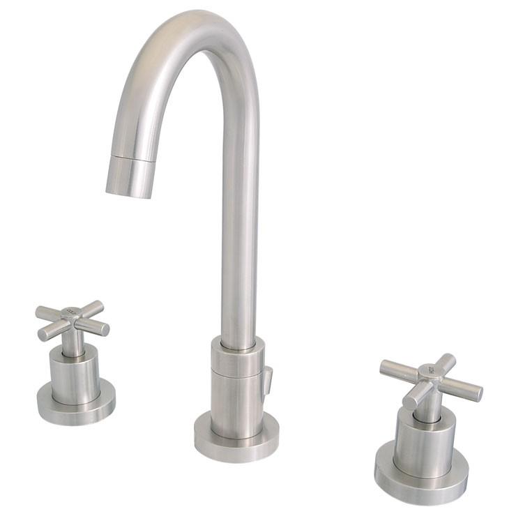 Accesorios De Baño Urrea:para lavamanos con desagüe automático – 9290INOX – Llaves de