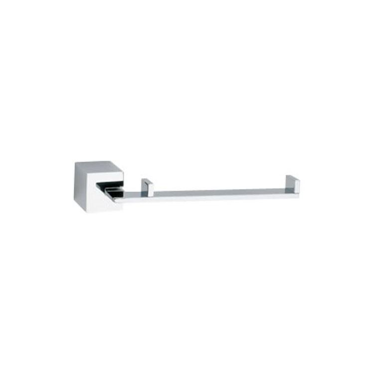 Accesorios De Baño Helvex:Detalles DEL PRODUCTO Portapapel para baño linea Kúbica