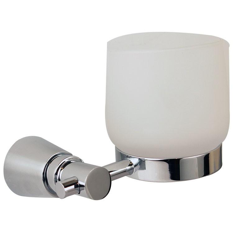 Accesorios De Baño Zafiro:Detalles DEL PRODUCTO Portavaso cristal con base, línea