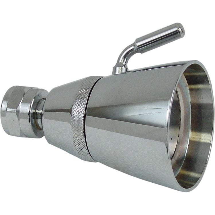 Baño De Regadera Tecnica:Regadera de latón de chorro regulable – 44-LC – Regaderas y tinas