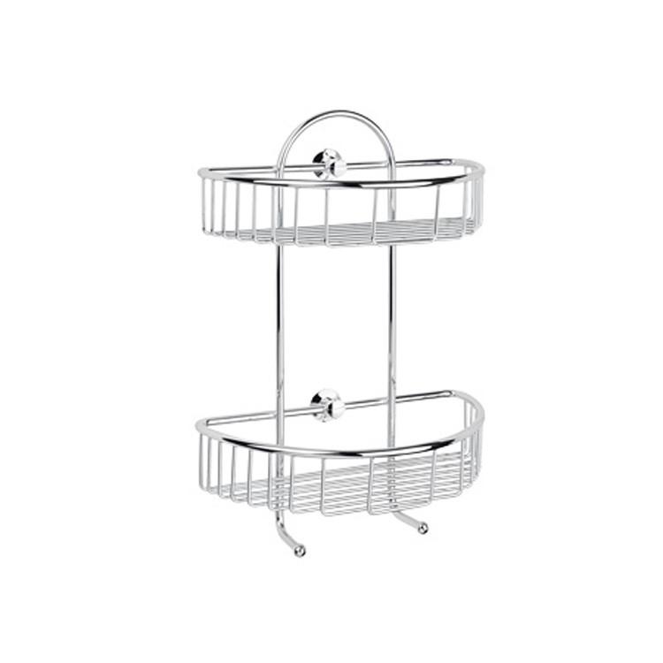 Accesorios Baño Jofel: semicircular doble de rejilla – REJ-03 – Accesorios de baño – Baños