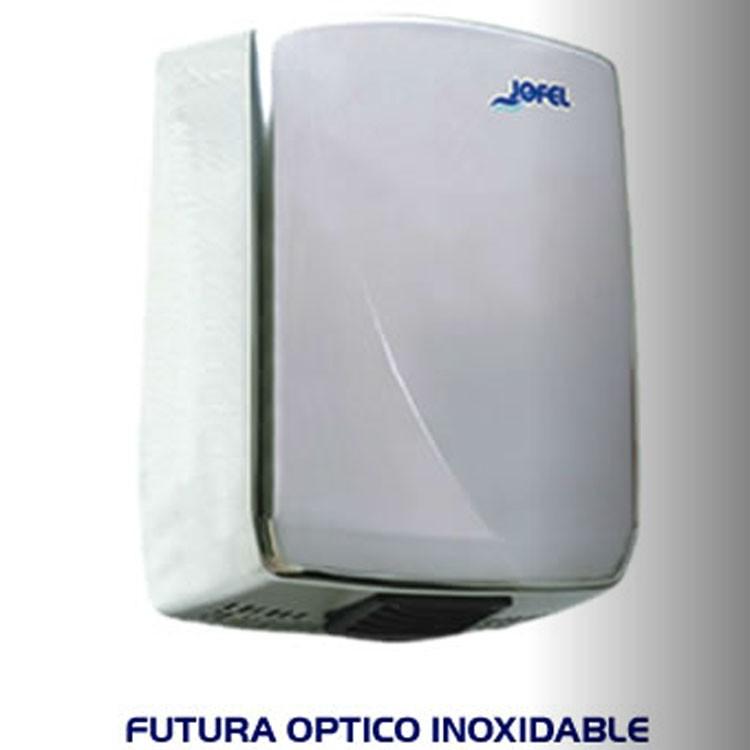 Accesorios Baño Jofel: cubierta inoxidable – AA16126 – Accesorios de baño – Institucional