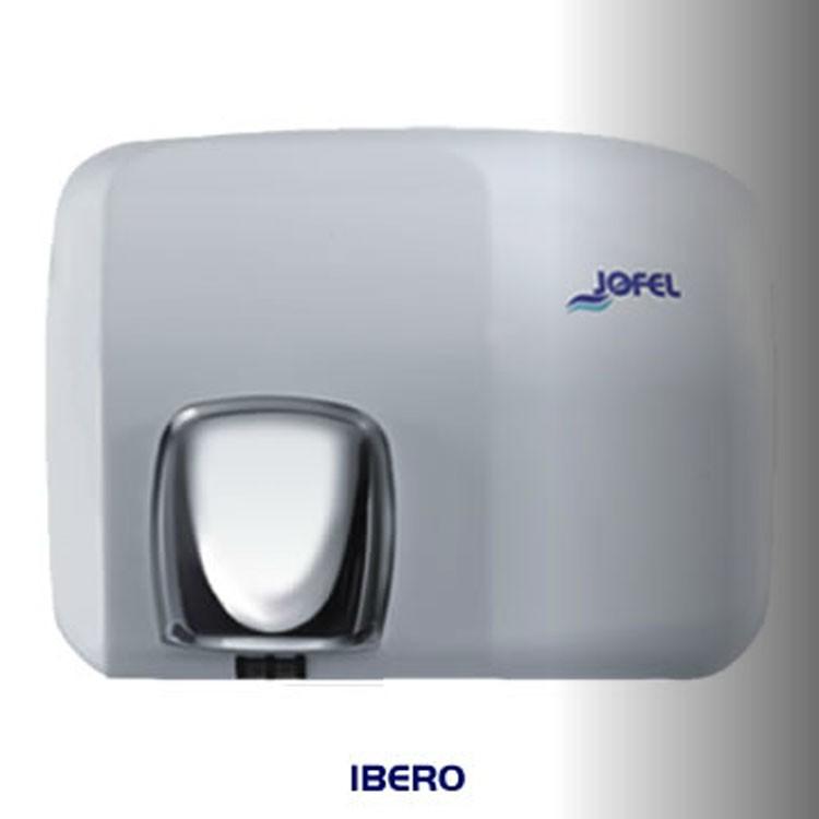 Accesorios Baño Jofel: cubierta vitrificada – AA94126 – Accesorios de baño – Institucional
