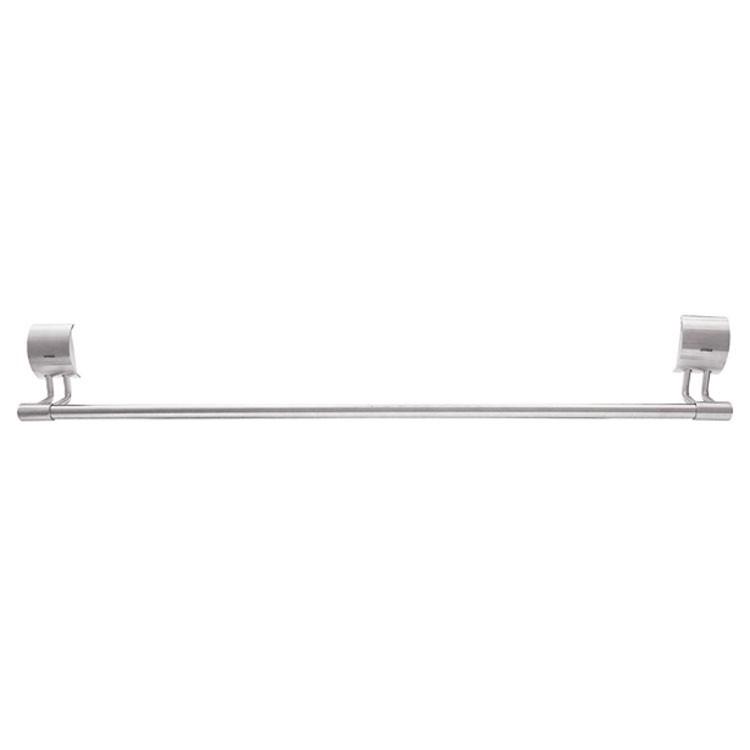 Accesorios De Baño Zafiro:Toallero de barra para baño INOX – 9905 – Accesorios de baño