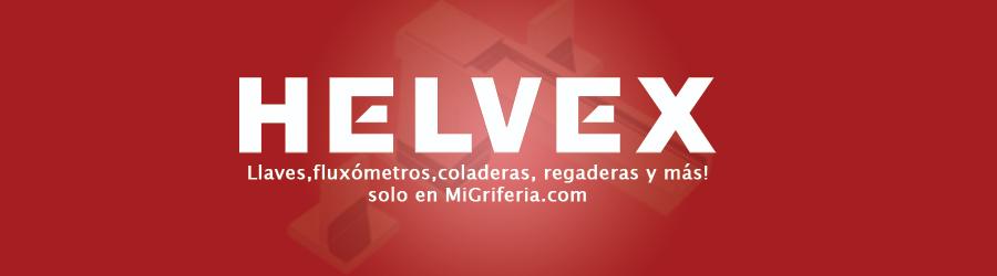 Accesorios de ba o helvex for Llaves regadera helvex