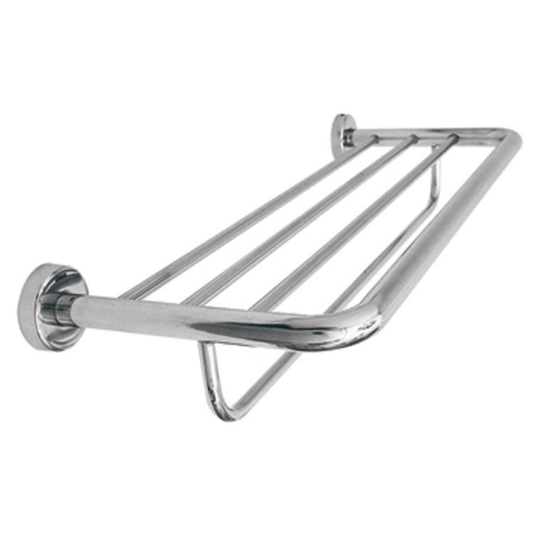 Accesorios Baño Jofel:Detalles DEL PRODUCTO Portatoallas múltiple para baño 9810